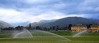 Системы автоматического полива, водоснабжения, отопления, канализации