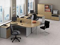 Мебель для кабинет руководителя на заказ Алматы