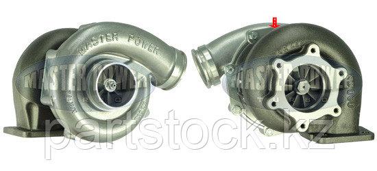 Турбокомпрессор (турбина), с установ. к-том на / для VOLVO/ DAF MASTER POWER 803005