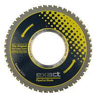 Диск CERMET X (165х62мм) к труборезу EXACT 280Е, 360E