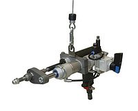 Инструмент для обработки отверстий трубных решеток
