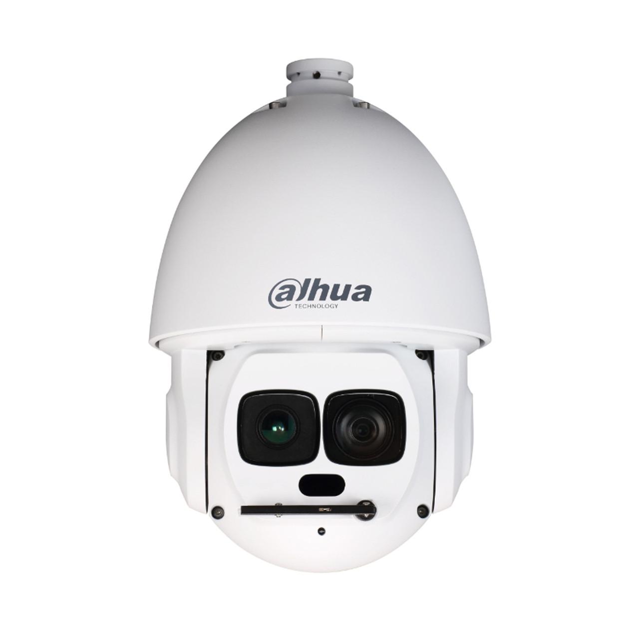 Поворотная IP камера Dahua SD 6AL240 -HNI  2 Мр