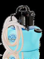 Установка для чистки теплообменника PUMP ELIMINATE 25 V4V