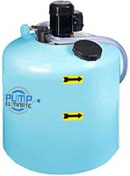 Установка очистки теплообменников от накипи PUMP ELIMINATE 130 DISINCROSTANTE V4V