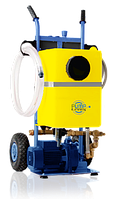 Установка для промывки систем отопления PUMP ELIMINATE 170 FS