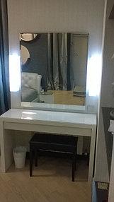 Зеркало в салон красоты (8 ноября 2015) 1
