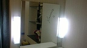 Зеркало в салон красоты (8 ноября 2015) 3
