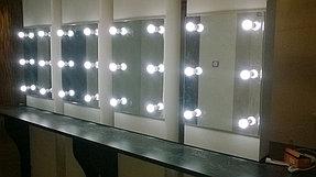 Визажные зеркала в салон красоты (12 ноября 2015) 1