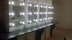 Визажные зеркала в салон красоты (12 ноября 2015) 4