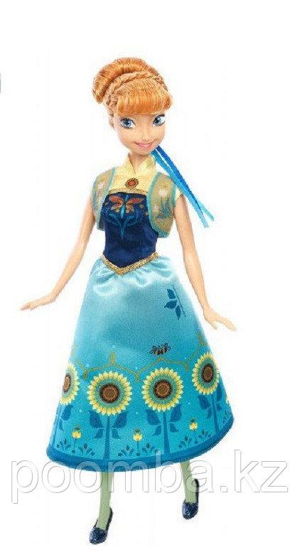 """Кукла Анна """"Холодное сердце 2"""" - Холодное торжетсво"""