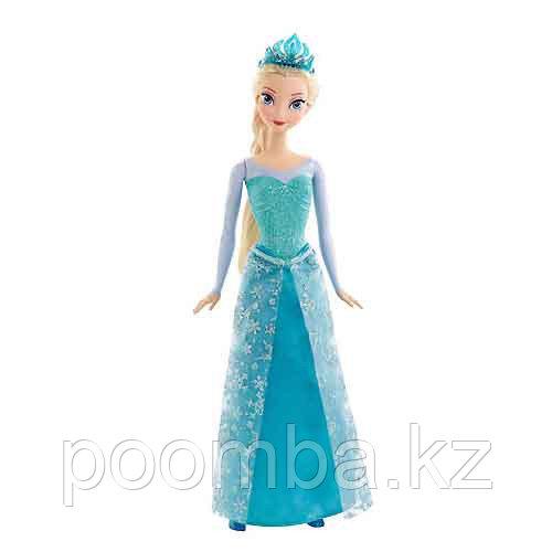 Disney Princess Кукла Эльза Холодное сердце