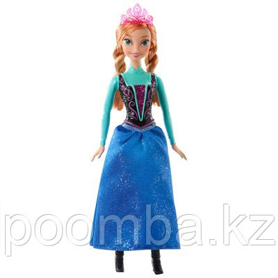 Disney Princess Кукла Анна Холодное сердце