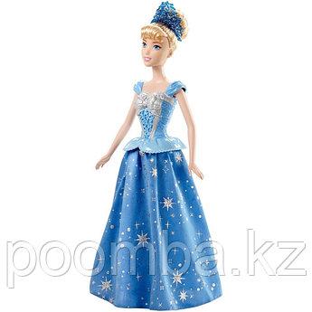 Кукла Disney Золушка в волшебной юбке