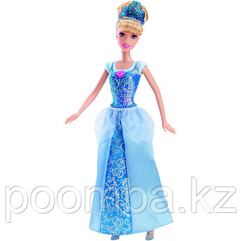 "Кукла ""Принцесса Диснея"" - Золушка"