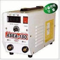 Сварочный инвертор ASEA 180D