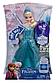 Disney Princess Кукла Эльза Холодное сердце поет на русском, фото 5