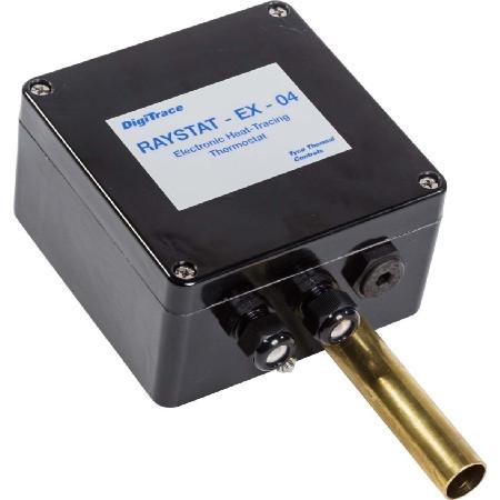RAYSTAT-EX-04 Электронный термостат окружающего воздуха