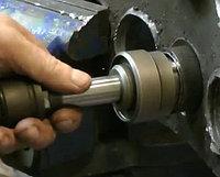 Общие сведения о развальцовке труб в теплообменных аппаратах