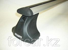 """Багажная система """"Atlant"""" Hyundai Solaris 5-dr hatch, 11-13, 14-... (Крыловидная)"""