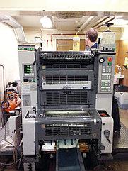 2-краска RYOBI 522HXX бу 2000 год