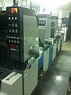 RYOBI 524H by 1995 - 4-х красочная офсетная печатная машина, фото 2