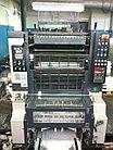 RYOBI 524H by 1995 - 4-х красочная офсетная печатная машина, фото 3