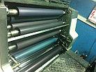 RYOBI 524H by 1995 - 4-х красочная офсетная печатная машина, фото 6