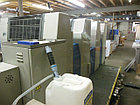 Ryobi 524HXX by 1999 г. - 4-х красочная офсетная печатная машина , фото 3