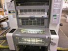 Ryobi 524HXX by 1999 г. - 4-х красочная офсетная печатная машина , фото 5