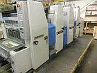 Ryobi 524HXX by 1999 г. - 4-х красочная офсетная печатная машина , фото 6