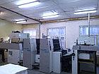 MAN Roland R 302 HOB бу 1996 г. 2-х красочная листовая офсетная печатная машина, фото 2