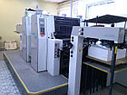 MAN Roland R 302 HOB бу 1996 г. 2-х красочная листовая офсетная печатная машина, фото 3