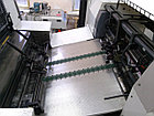 MAN Roland R 302 HOB бу 1996 г. 2-х красочная листовая офсетная печатная машина, фото 6
