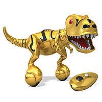 Игрушка Dino Zoomer Динозавр интерактивный ограниченная коллекция, фото 1