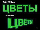 Объемные буквы, вывески ГОТОВЫЕ РЕШЕНИЯ, фото 7
