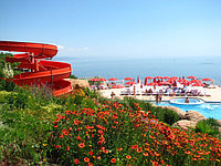 Бизнес-план по организации туристической базы отдыха