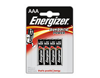 Батарейка Energizer Alkaline Power AAA LR03