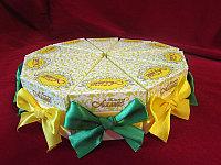 Бонбоньерка торт, фото 1