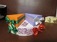 Бонбоньерка тортик, фото 1