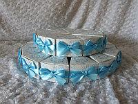 Бонбоньерки в виде торта на Кыз узату, фото 1