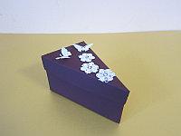 Бонбоньерки в виде тортика, фото 1
