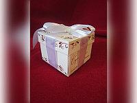 Бонбоньерки коробочки, фото 1