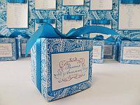 Бонбоньерки коробочки на свадьбу, фото 1