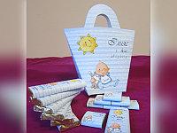 Бонбоньерки сумочка на детский праздник, фото 1