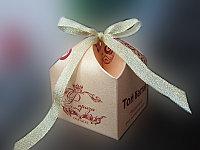 Бонбоньерки тойбастар на Кыз узату, фото 1