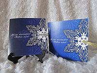 """Открытка на Новый год """"Снежинка"""", фото 1"""