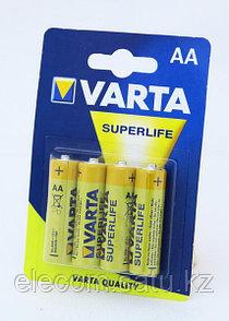 Батарейки Varta Superlife AA