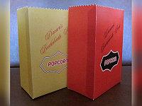 Пакетики для попкорна на вечеринку, фото 1