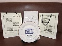 Пакеты бумажные с логотипом мероприятия, фото 1