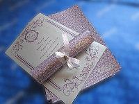 Пригласительные свитки на юбилей и день рождения, фото 1
